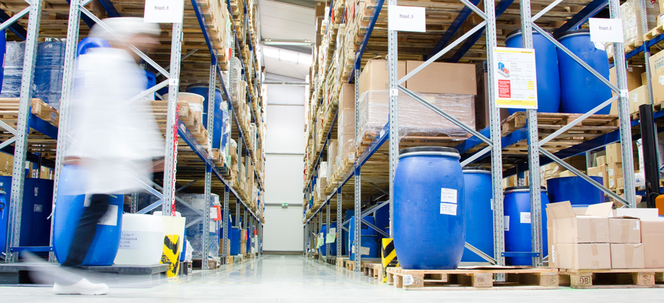 Warehouse, Storage, contract manufacturer, lohnhersteller, lager